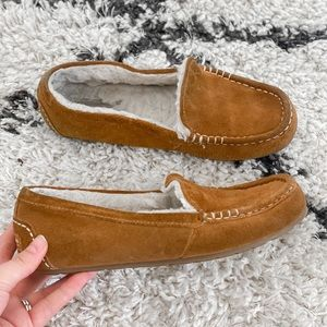 Koolaburra by ugg brown slippers